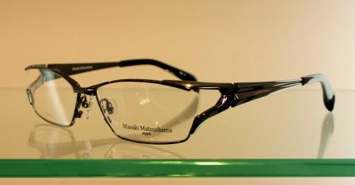メガネ かっこいい